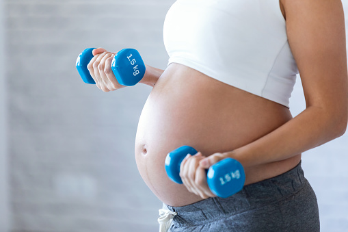 Les bienfaits du sport pour les femmes enceintes