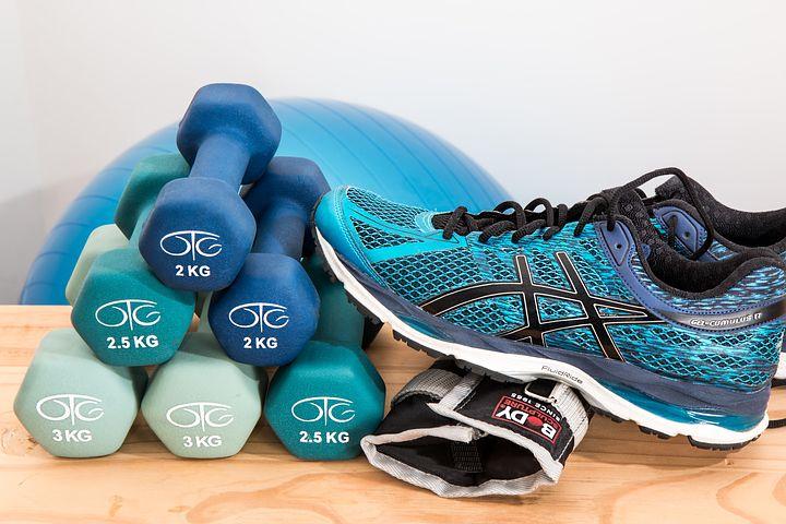 Des nouveaux sports : qui sont partants pour bouger et transpirer ?