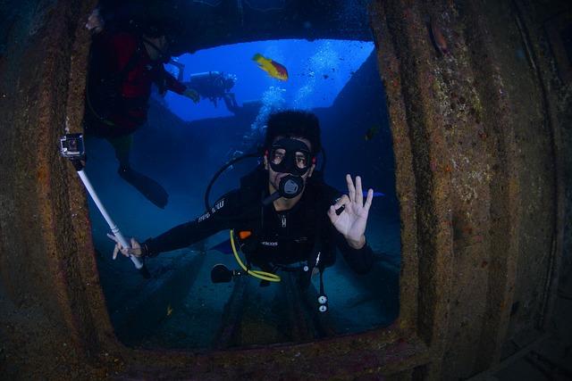 Plongée sous-marine : les équipements indispensables